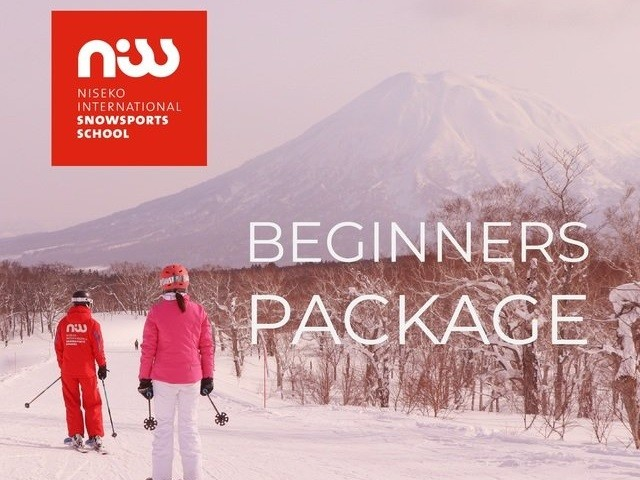 Offering a new beginners' package with great value including gear rental together with lessons!